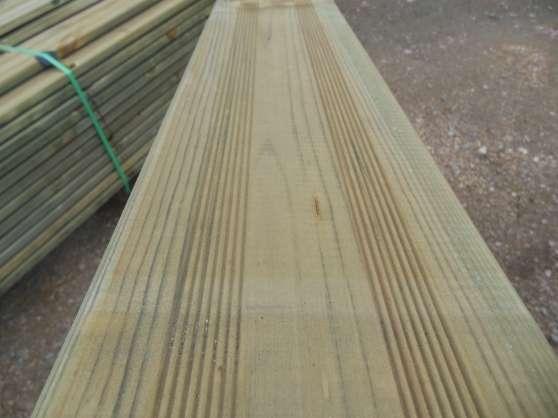 lames bois pour terrasse vends lame de bois pour terrasse en pin