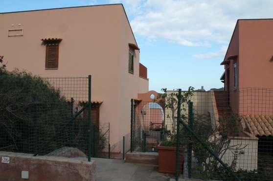 Villa à la mer à 20 km de Palerme