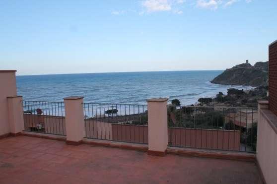 Villa à la mer à 20 km de Palerme - Photo 2