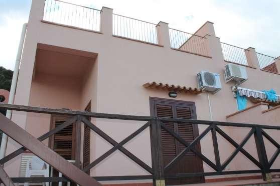 Villa à la mer à 20 km de Palerme - Photo 3