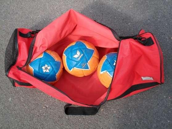 Annonce occasion, vente ou achat 'ballon de handball'