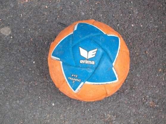 ballon de handball - Photo 2