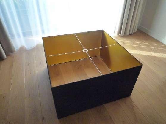 Abat-jour XXL carré MEUBLES - DÉCORATION DIVERS MEUBLES - DÉCORATION ...