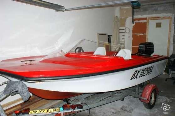 bateau mini