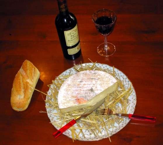 Fromages d'Auvergne pour vos papilles