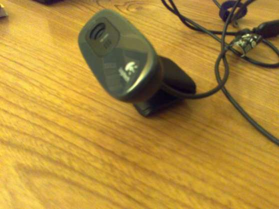webcam C270 quasi neuve