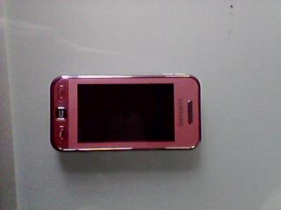 Mobile samsung GT S5230