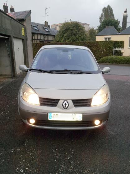 Renault Grand scenic 1,5 dCi CTOK