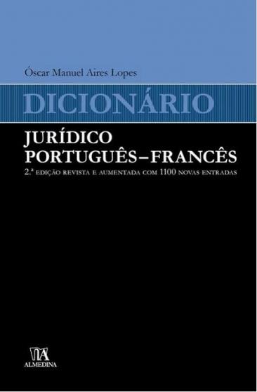 dictionnaire juridique pt-fr
