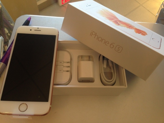 Iphone 6s sous garantie Apple Care - Photo 3