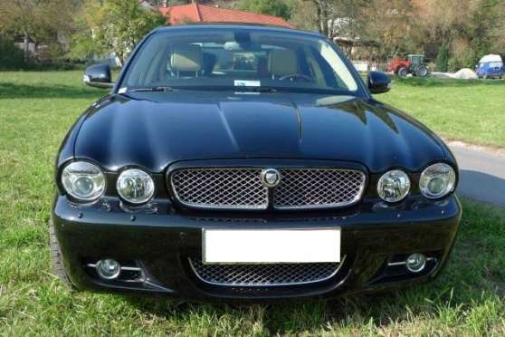 Jaguar XJ 6 D Executive Aut. Last Editio