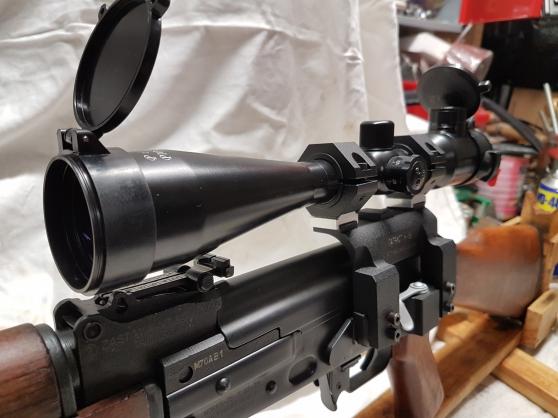 lunette de tir 10*42 - Annonce gratuite marche.fr