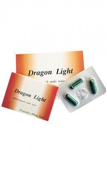 Annonce occasion, vente ou achat 'DRAGON LIGHT'