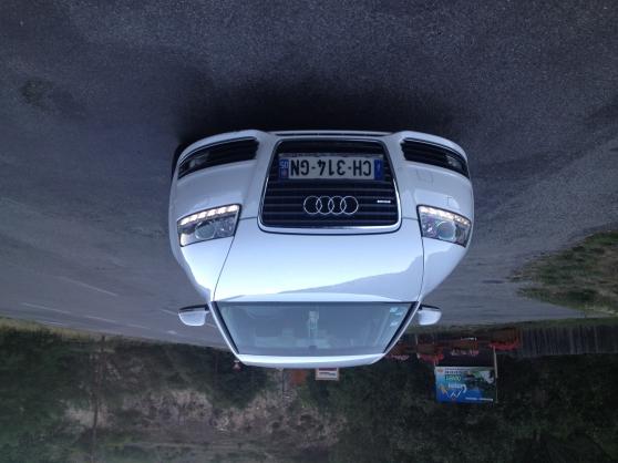 Audi A6 V6 TDI Quattro