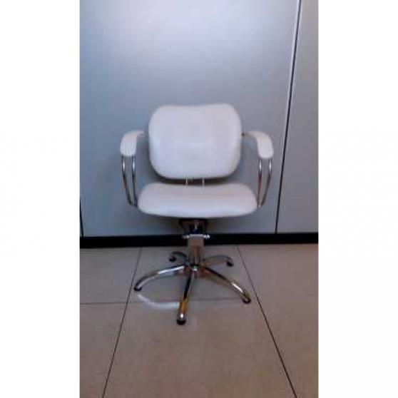 Chaise fauteuil coiffeur professionnelle