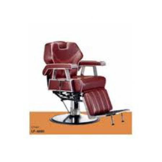 Chaise fauteuil de coiffeur barbier prof