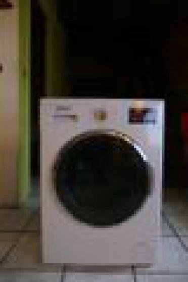 Annonce occasion, vente ou achat 'machine à laver 7kgs Frontale Bellavita\