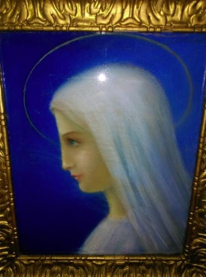 tableau religieux 19ème - Annonce gratuite marche.fr