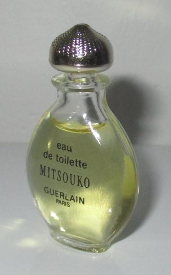 miniature mitsouko guerlain - Annonce gratuite marche.fr
