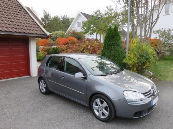 Volkswagen Golf 1.9 TDI Sport