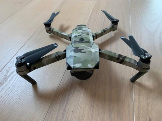 Annonce occasion, vente ou achat 'Drone DJI Mavic Pro neuf'