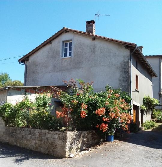 Annonce occasion, vente ou achat 'Maison en pierre - 177m2 35km de Limoges'