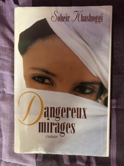 Annonce occasion, vente ou achat 'Dangereux mirages'