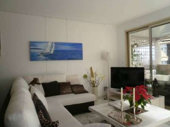 Appartement VIAGER OCCUPE 4 PIECES CANNE