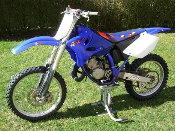 ktm 125 yz 2004 moto cross moto scooter v lo ktm ancerville reference mot ktm ktm. Black Bedroom Furniture Sets. Home Design Ideas