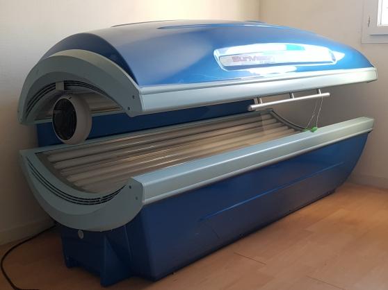 Solarium Sunvision Séries 200 - Photo 2