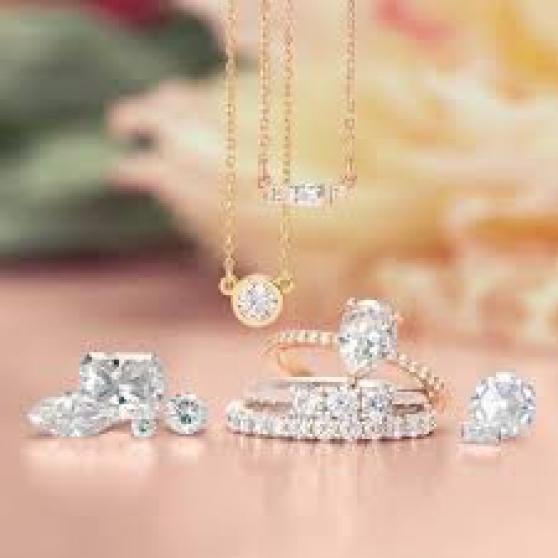 Des bijoux importés Arabie Saoudite - Photo 3