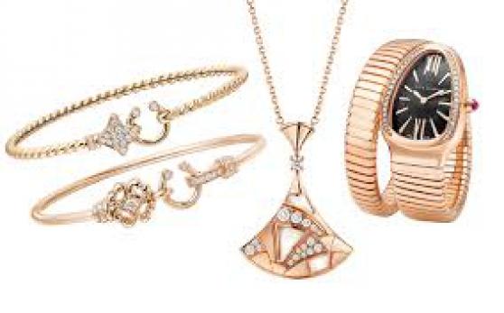 Des bijoux importés Arabie Saoudite - Photo 4
