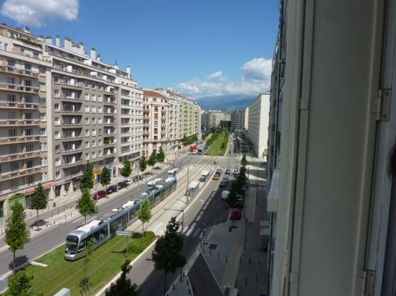 Le Montmartre à Grenoble !