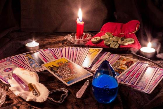 Annonce occasion, vente ou achat 'Medium voyance spirituel service'