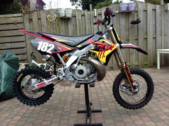 motocross 65cc a vendre