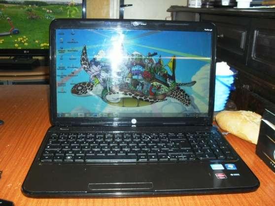 ordinateur portable hp pavilion g6