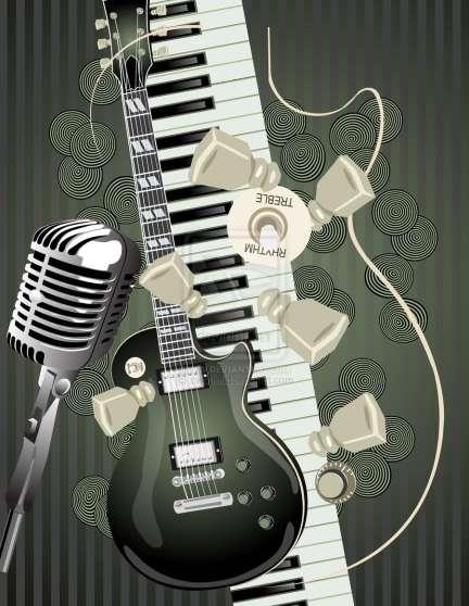 Annonce occasion, vente ou achat 'Groupe cherche bassiste'