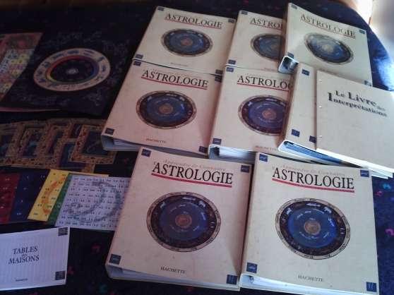 Apprendre et connaitre l'Astrologie