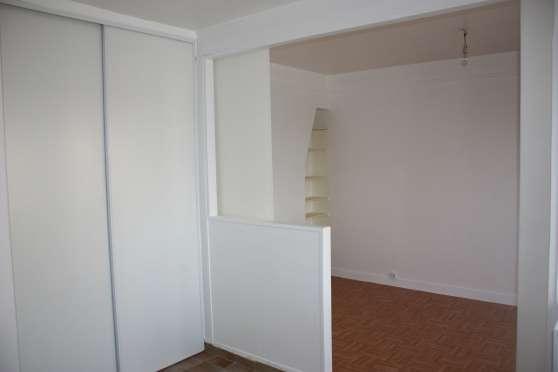 Studio/2P, 28 m² sud, 75020 BUZENVAL