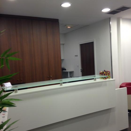 Bureaux Equipés