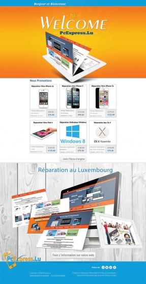 réparation smartphone et ordinateur - Annonce gratuite marche.fr