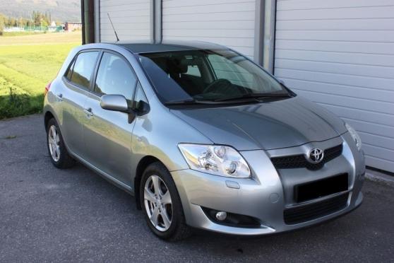 Toyota Auris 1.3