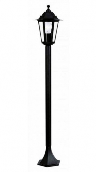 Petite Annonce : Lampadaire d\'extérieur lanterna-4 - Lampadaire d\'extérieur LANTERNA-4 outdoor pour lampe E27 60w maxi