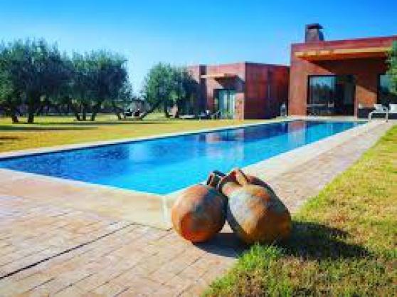 Villa Maître 5 ch+ Villa 2 ch 2 piscines - Photo 3