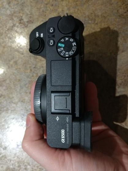 Sony A6500 - Photo 2