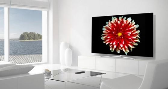 TV LG 65 B7V OLED ULTRA HD ( NEUF )