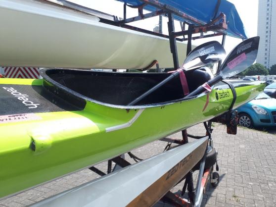 kayak de competition marathon - Annonce gratuite marche.fr