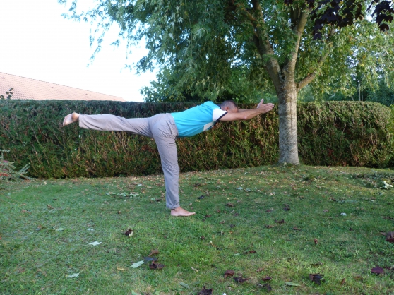 cours de yoga pilates - Annonce gratuite marche.fr