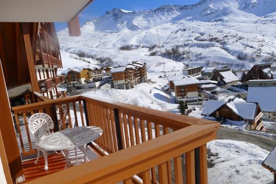 location semaine appartement de montagne - Photo 3