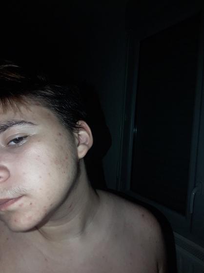 jeune homme trans